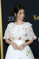 """LOS ANGELES - NOV 14:  Ana de Armas at the """"Knives Out"""" Premiere at Village Theater on November 14, 2019 in Westwood, CA"""