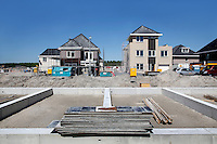 Woningbouw in Almere