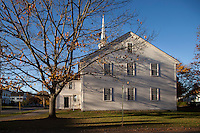 First Parish Church of Cohasset, MA