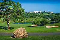El Conquistador, Resort,Hotel, Arthur Hills, Golf Course, Las Croabas, Fajardo, Puerto Rico USA,  Caribbean; Island; Greater Antilles; Commonwealth Puerto Rico