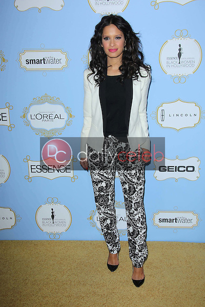 Rocsi Diaz<br />