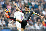 RCD Espanyol's Gerard Moreno during La Liga match. February 18,2017. (ALTERPHOTOS/Acero)