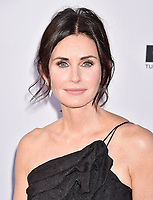 HOLLYWOOD, CA - JUNE 07: Courteney Cox arrives at the American Film Institute's 46th Life Achievement Award Gala Tribute To George Clooney at the Dolby Theatre on June 7, 2018 in Hollywood, California.<br /> CAP/ROT/TM<br /> &copy;TM/ROT/Capital Pictures