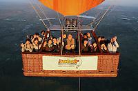 20120503 May 03 Hot Air Balloon Gold Coast