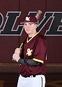 2016-2017 South Kitsap High School C-Team Baseball Team Portraits