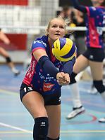 Dames VC OUDEGEM :<br /> Bente Daniels<br /> <br /> Foto VDB / Bart Vandenbroucke