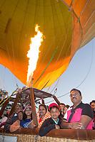 May 09 2019 Hot Air Balloon Gold Coast and Brisbane