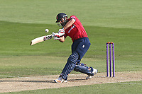Ravi Bopara hits 6 runs for Essex during Essex Eagles vs Kent Spitfires, Royal London One-Day Cup Cricket at The Cloudfm County Ground on 6th June 2018