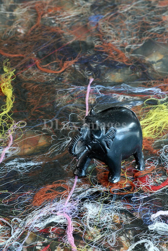 decorative miniature elephant