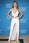 Model Camila Morrone Attends the Foundation Fighting Blindness World Gala Held at Cipriani downtown located at 25 Broadway