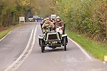 212 VCR212  Ms Helen Peacop & Mr James Fowler Mr Rodney Fowler 1903 Panhard et Levassor France T3372