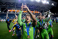 2014 US Open Cup Final, Seattle Sounders vs Philadelphia Union, Sept. 16, 2014