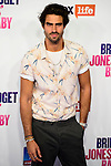 "Juan Betancourt attends to the premiere of ""Bridget Jones, Baby"" at Kinepolis in Madrid. September 09, Spain. 2016. (ALTERPHOTOS/BorjaB.Hojas)"