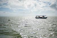 Isla Aguada, Campeche, Mexico