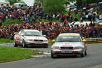 1996 British Touring Car Championship