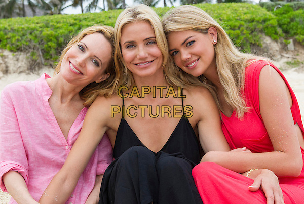 Leslie Mann, Cameron Diaz, Kate Upton <br /> in The Other Woman (2014) <br /> *Filmstill - Editorial Use Only*<br /> CAP/FB<br /> Image supplied by Capital Pictures
