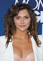 "HOLLYWOOD, LOS ANGELES, CA, USA - APRIL 29: Alyson Stoner at the Los Angeles Premiere Of TriStar Pictures' ""Mom's Night Out"" held at the TCL Chinese Theatre IMAX on April 29, 2014 in Hollywood, Los Angeles, California, United States. (Photo by Xavier Collin/Celebrity Monitor)"