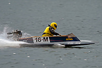 16-M   (Outboard Hydroplane)