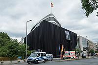 2020/07/01 Klimapolitik   Kohleprotest bei CDU & SPD
