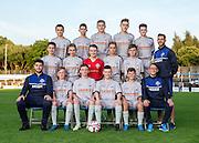 29.08.2016  Morton Under 15's