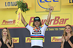 World Champion Peter Sagan (SVK) Bora-Hansgrohe wins Stage 3 of the 104th edition of the Tour de France 2017, running 212.5km from Verviers, Belgium to Longwy, France. 3rd July 2017.<br /> Picture: Eoin Clarke | Cyclefile<br /> <br /> All photos usage must carry mandatory copyright credit (&copy; Cyclefile | Eoin Clarke)