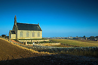 Boarhills Church, Boarhills, the East Neuk of Fife, Fife