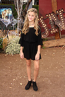 Lizzy Greene<br />
