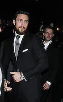 NEW YORK, NY November 17:Aaron Taylor-Johnson at the  Focus Features A Comcast Company presents New York premiere of Nocturnal Animals at the Paris Theatre in New York City.November 17, 2016. Credit:RW/MediaPunch