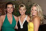 Martha Byrne - Kelley Hensley - Terri Colombino - ATWT at the benefit Angels for Hope which benefits St. Jude Children's Research Hospital on May 29, 2009 at the Estate at Florentine Gardens, Rivervale, NJ. (Photo by Sue Coflin/Max Photos)