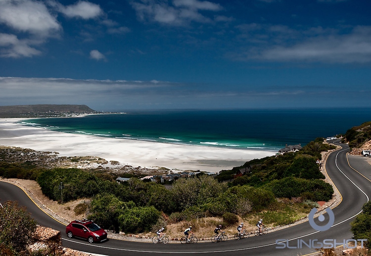Chapman's Peak (little)