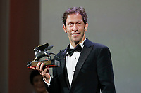 VENICE - September 8: Tim Blake Nelson on September 8, 2018 in Venice, Italy.(By Mark Cape/Insidefoto)