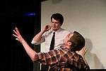 Team Submarine at Sketchfest NYC, 2010. UCB Theatre