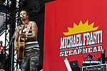Michael Franti & Spearhead 2012