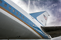 """Air Force One Replica"" by Art Harman"