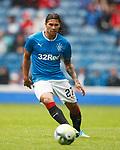 Carlos Pena, Rangers
