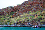 Nares Point, Yampi Sound, The Kimberley, Australia