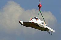 A-7 (2.5 MOD class hydroplane(s)
