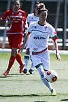 2014-05-04:FC Levante Les Planes vs Granada FC: 2-1.