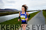 Mary Jennings runners at the Kerry's Eye Tralee, Tralee International Marathon and Half Marathon on Saturday.