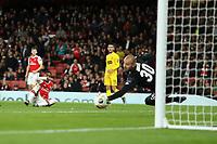 2019 Europa League Football Arsenal v Standard Liege Oct 3rd
