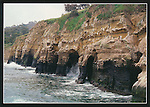 La Jolla, CA.  5x7 Postcards. Frank Balthis