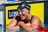 Commonwealth Games - Swimming - Optus Aquatics Centre, Gold Coast, Australia - Sophie Pascoe of New Zealand competes in the Women's SB9 100m Breaststroke heats. 9 April 2018. Picture by Alex Whitehead / www.photosport.nz
