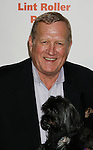 HOLLYWOOD, CA. - October 03: Ken Howard and dogs arrive at the Best Friends Animal Society's 2009 Lint Roller Party at the Hollywood Palladium on October 3, 2009 in Hollywood, California.