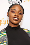 Jai'len Josey attends the cocktail party for the Dramatists Guild Foundation 2018 dgf: gala at the Manhattan Center Ballroom on November 12, 2018 in New York City.