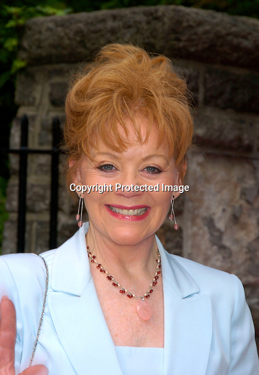 Kathleen Noone ..at the Pre Daytime Emmy party at Gracie Mansion on..May 20, 2004