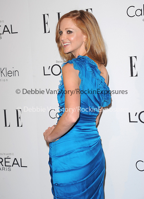 Jayma Mays  at 18th Annual ELLE Women in Hollywood celebration held at The Four Seasons in Beverly Hills, California on October 17,2011                                                                               © 2011 Hollywood Press Agency