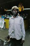 This man stopped me while I was at a market in Nakuru, Kenya to ask if I could take his picture