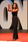 "Singer Ana Belen during the Gala ""Contigo"" in celebration of the 90th anniversary of Radio Madrid Cadena SER. June 2, 2015. (ALTERPHOTOS/Acero)"