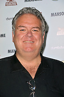 Jim O'Heir at the premiere of Morgan Spurlock's 'Mansome' at the ArcLight Cinemas on May 9, 2012 in Hollywood, California. © mpi35/MediaPunch Inc.