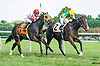Smoke Signals winning at Delaware Park on 8/6/16